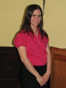 Melissa W. for tutoring lessons in Manchester NH