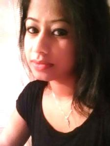 Sadia I. for tutoring lessons in Bellerose NY