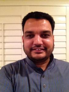 Syed N. for tutoring lessons in San Jose CA