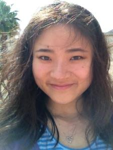 Xinyu Z. for tutoring lessons in Houston TX