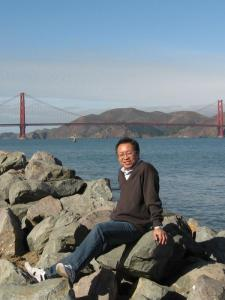 Zhibin Z. for tutoring lessons in Vacaville CA