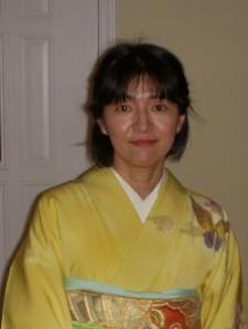 Eriko D. for tutoring lessons in Atlanta GA