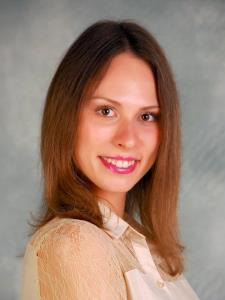 Alina I. - English and Russian Tutor with Masters Degree in Education