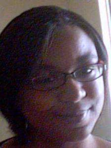 Candace B. for tutoring lessons in Trenton NJ