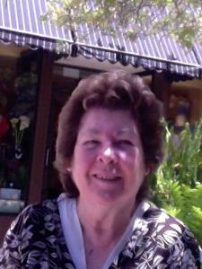 Ann M. for tutoring lessons in San Rafael CA