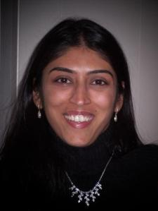 Amrit B. for tutoring lessons in Warrenville IL