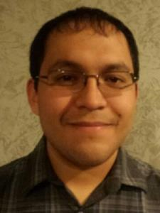 Juan R. for tutoring lessons in Chicago IL