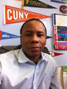 Carl S. for tutoring lessons in New York NY