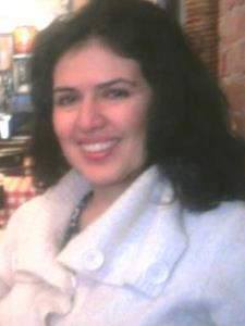 Johanna A. for tutoring lessons in Ridgewood NY