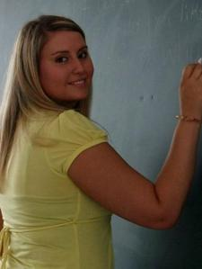 Amanda W. for tutoring lessons in Sparta IL