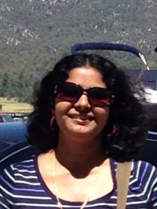 Shashi B. for tutoring lessons in Torrance CA