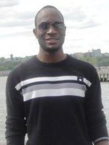 Mohamed A. for tutoring lessons in Bronx NY