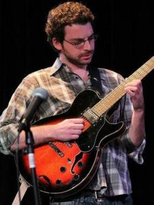 Matt F. - Guitar, Music Theory, Ear Training, Composition Tutoring