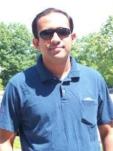 Aniruddha D. for tutoring lessons in Lexington KY