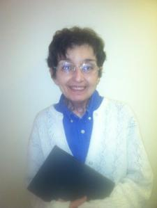 Linda C. for tutoring lessons in Chicago IL