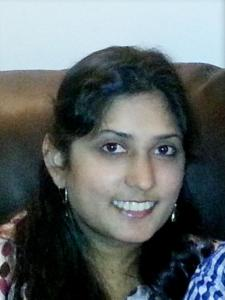 Bhamati V. for tutoring lessons in Plainsboro NJ