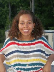 Breonna R. for tutoring lessons in Athens GA
