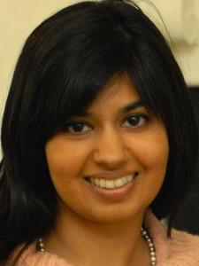 Neha N. for tutoring lessons in Philadelphia PA