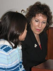 Barbara S. for tutoring lessons in Huntington Beach CA