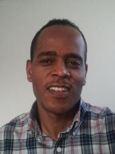 Temesgen A. for tutoring lessons in Herndon VA