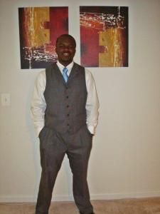 Calvin B. for tutoring lessons in Dallas TX