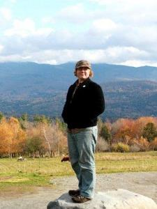 Andrew M. for tutoring lessons in South Burlington VT