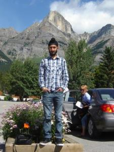 Jagatdeep A. for tutoring lessons in Dublin CA