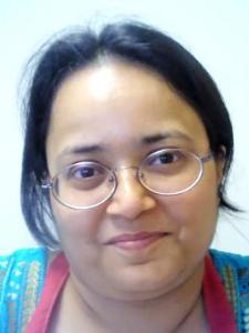 Ritu J. for tutoring lessons in Devon PA