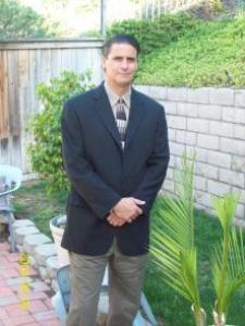 Charles C. for tutoring lessons in Azusa CA