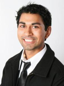 Adnan I. for tutoring lessons in Bay Shore NY