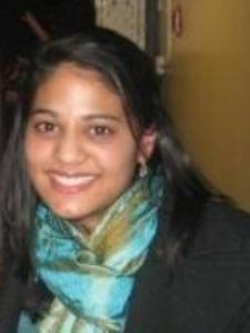Amritaa G. for tutoring lessons in Philadelphia PA