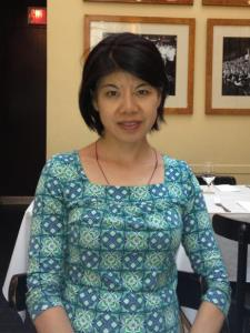 Cindy W. for tutoring lessons in Flushing NY