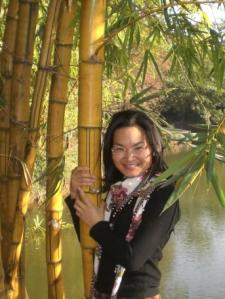 Weixia H. for tutoring lessons in Encinitas CA