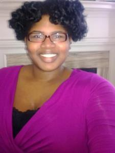 Alecia J. for tutoring lessons in Houston TX