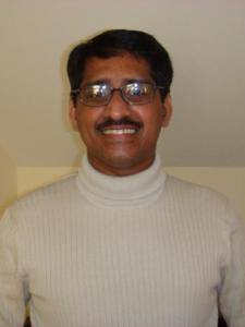 ANIL G. for tutoring lessons in Glen Oaks NY