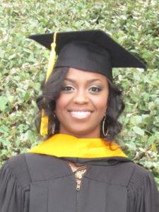 Tiffany C. for tutoring lessons in Stone Mountain GA