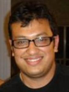 Suvajit S. for tutoring lessons in Los Angeles CA