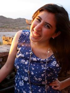 Elisa H. - Enthusiastic about English Education!