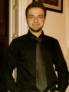 Miroslav N. for tutoring lessons in New York NY