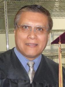 Manuel M. for tutoring lessons in Elk Grove CA
