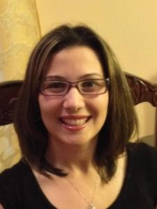 Caterina B. for tutoring lessons in Bartlett IL