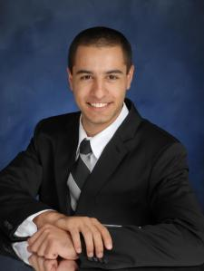 Petros B. for tutoring lessons in Van Nuys CA