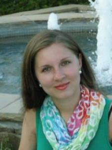 Oksana M. for tutoring lessons in Knoxville TN