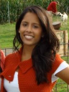 Siddhi S. for tutoring lessons in New York NY