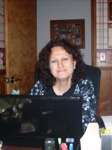 Yvonne M. for tutoring lessons in Santa Rosa CA