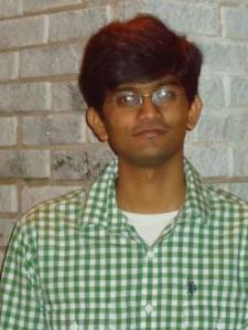 Naveen K Reddy Y. for tutoring lessons in Parlin NJ