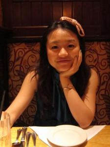 Jiangyao S. for tutoring lessons in Watertown MA
