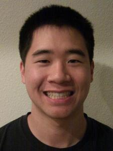 Andrew C. for tutoring lessons in San Jose CA