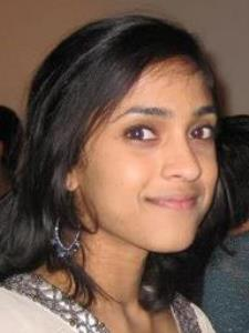 Priya T. for tutoring lessons in San Ramon CA