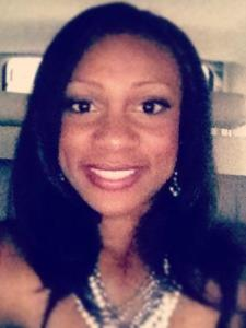 Charmaine L. for tutoring lessons in Houston TX